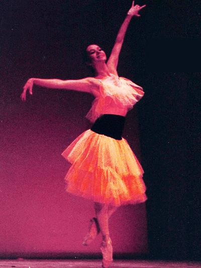 Martha Roncancio