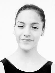 Alejandra Mendez